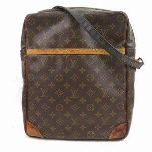 Louis Vuitton  Extra Large XL Monogram Danube GM